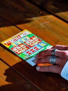Casino Games - Scratch Cards