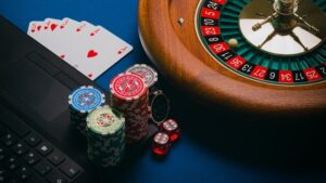 What do Non-Gamblers do in a Casino?