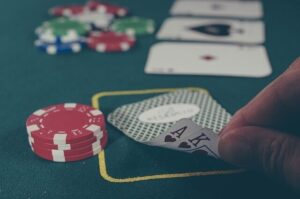 Casino Games - Blackjack