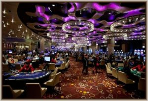Things Land-based Casinos Don't Want You to Know