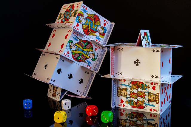 Poker Parade