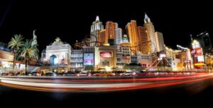 The World's Most Famous Casinos